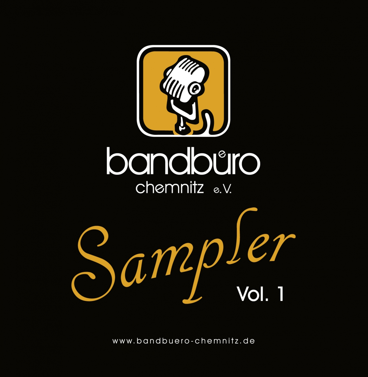 Cover Sampler - Vol. 01