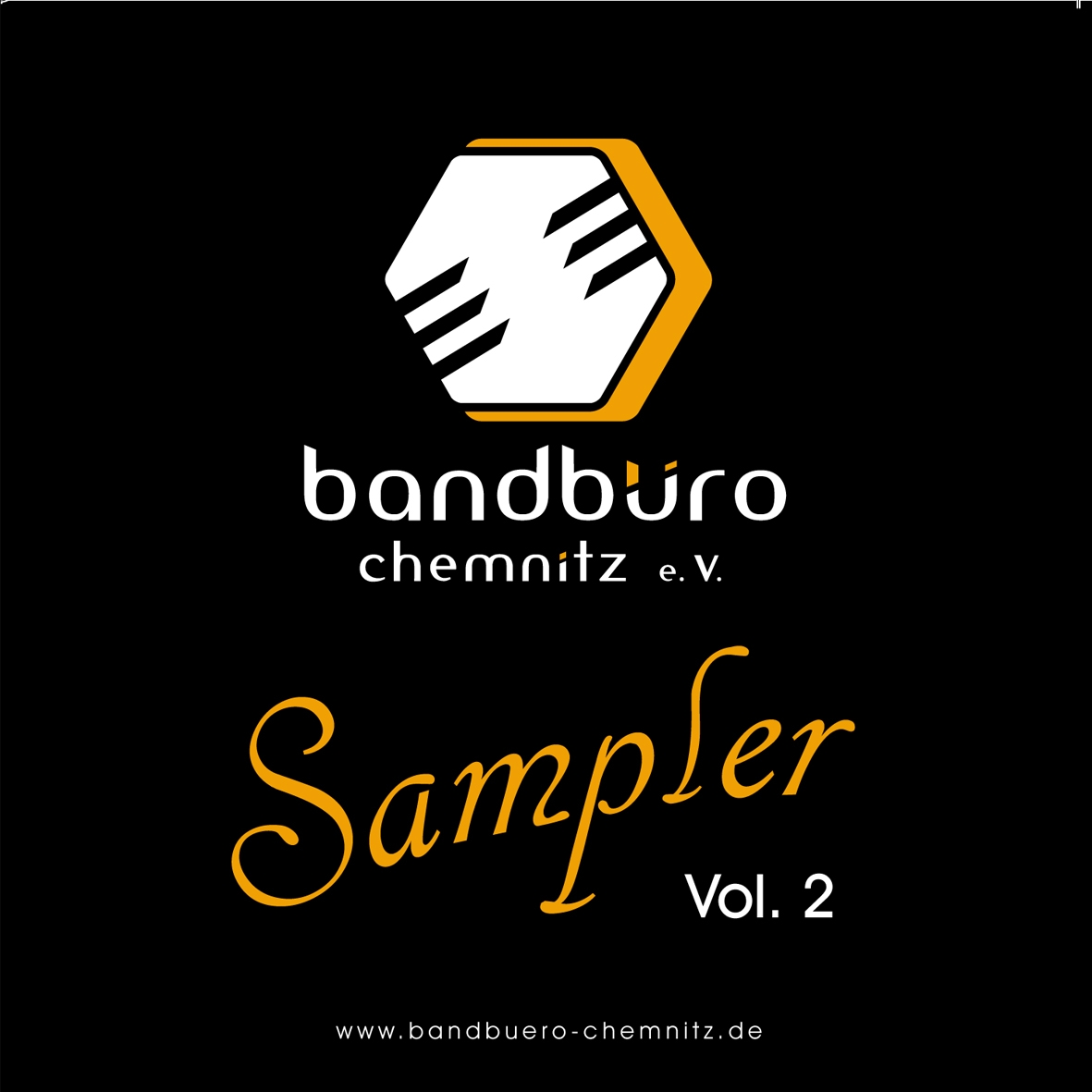 Cover Sampler - Vol. 02
